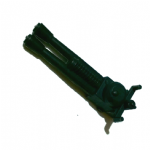GI Joe 1985 Cobra Moray  turret gun spare part @sold@